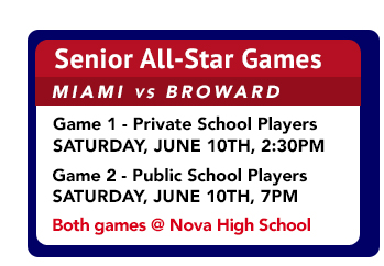Senior All-Star Game