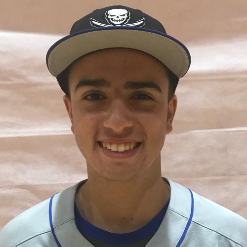 Dylan Quintana