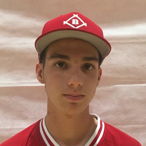 Lucas Tirado