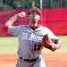 Chris Copiel struck out three in his one and one-third innings of relief Thursday.