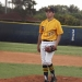 Pablo Arevalo of the Belen Jesuit Wolverines.
