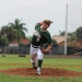 Kevin Fuentes goes the distance, throwing six innings allowing two runs