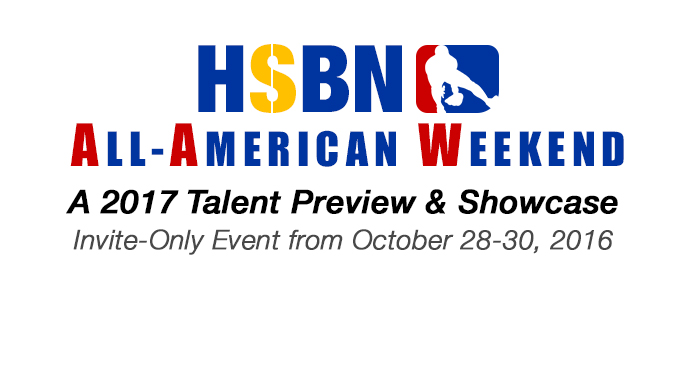 HSBN All-American Weekend 2016